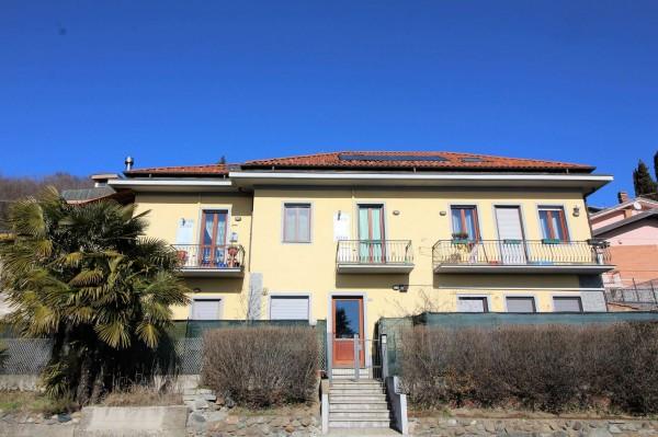 Appartamento in vendita a Caselette, Con giardino, 87 mq - Foto 22