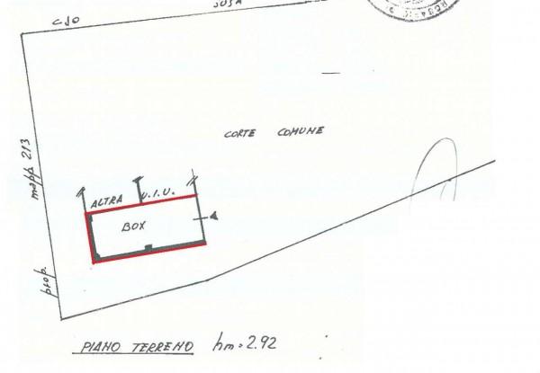 Appartamento in vendita a Caselette, Con giardino, 87 mq - Foto 2
