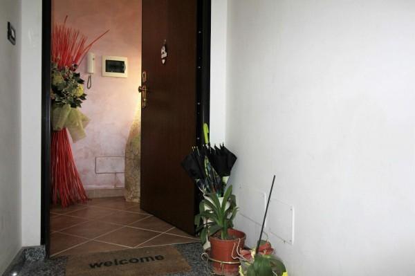 Appartamento in vendita a Caselette, Con giardino, 87 mq - Foto 20