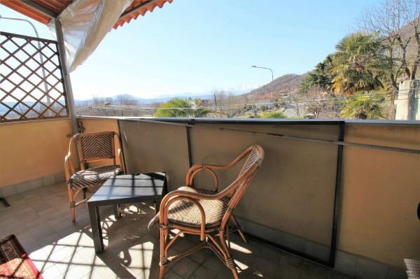 Appartamento in vendita a Caselette, Con giardino, 87 mq - Foto 21
