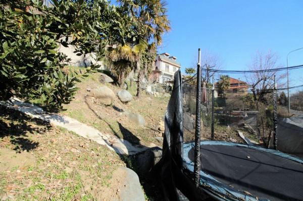 Appartamento in vendita a Caselette, Con giardino, 87 mq - Foto 8