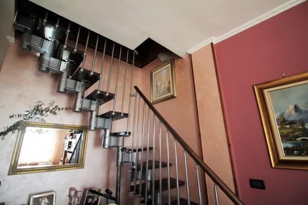 Appartamento in vendita a Caselette, Con giardino, 87 mq - Foto 15
