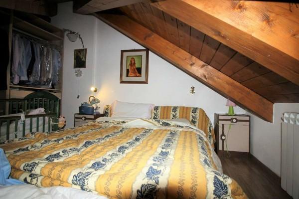 Appartamento in vendita a Caselette, Con giardino, 87 mq - Foto 13