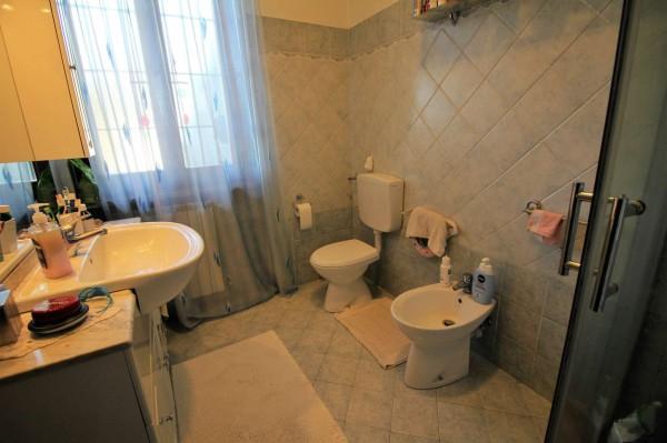 Appartamento in vendita a Caselette, Con giardino, 87 mq - Foto 16