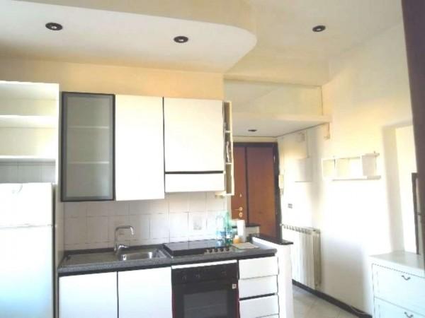 Appartamento in affitto a Roma, Porta Furba, Arredato, 35 mq