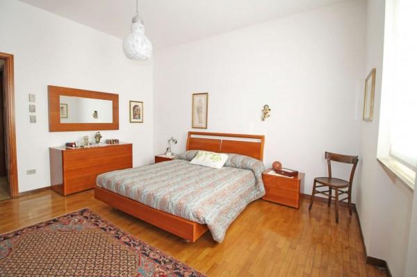 Appartamento in vendita a Inzago, Naviglio, Con giardino, 116 mq - Foto 7