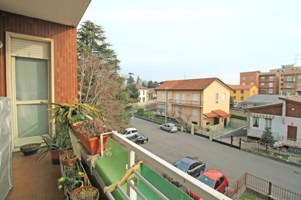 Appartamento in vendita a Inzago, Naviglio, Con giardino, 116 mq - Foto 4