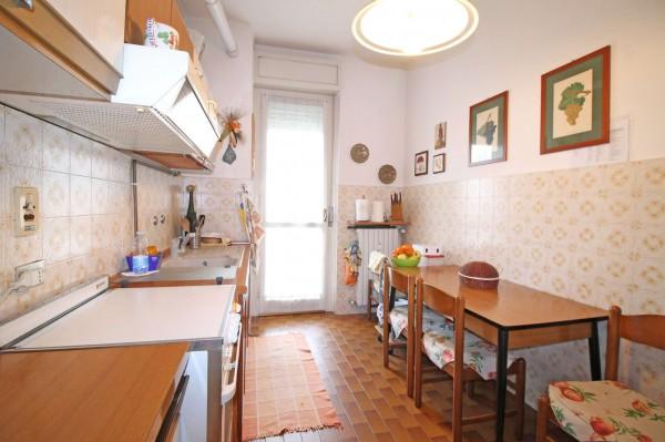 Appartamento in vendita a Inzago, Naviglio, Con giardino, 116 mq - Foto 8