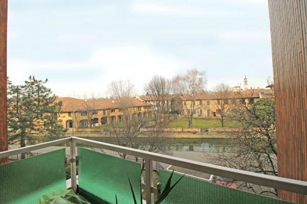 Appartamento in vendita a Inzago, Naviglio, Con giardino, 116 mq - Foto 3