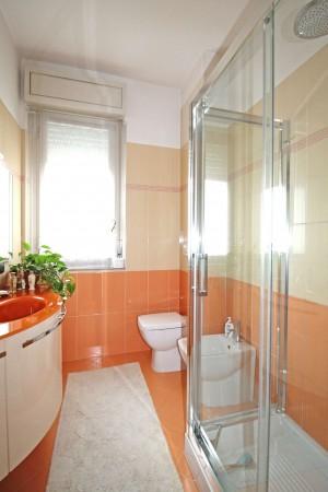 Appartamento in vendita a Inzago, Naviglio, Con giardino, 116 mq - Foto 14