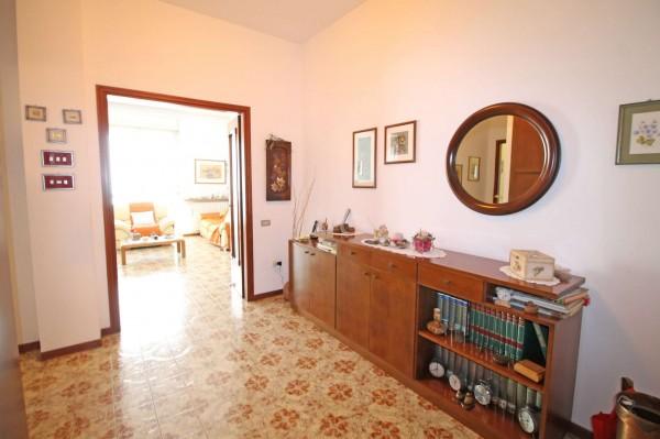 Appartamento in vendita a Inzago, Naviglio, Con giardino, 116 mq - Foto 18