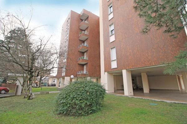 Appartamento in vendita a Inzago, Naviglio, Con giardino, 116 mq - Foto 5