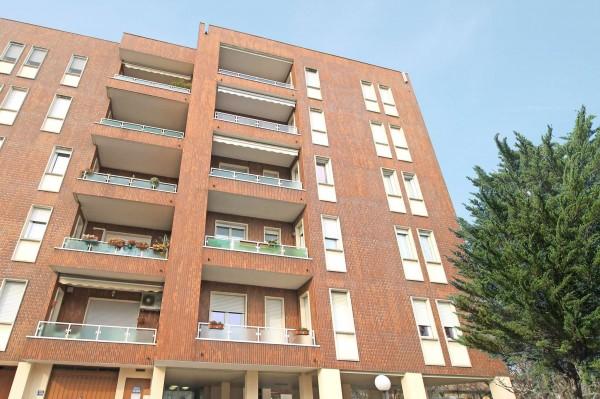 Appartamento in vendita a Inzago, Naviglio, Con giardino, 116 mq - Foto 10