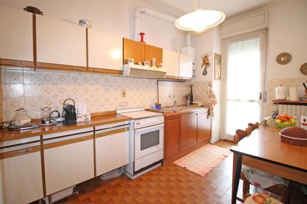 Appartamento in vendita a Inzago, Naviglio, Con giardino, 116 mq - Foto 9