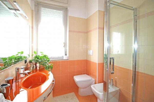 Appartamento in vendita a Inzago, Naviglio, Con giardino, 116 mq - Foto 15