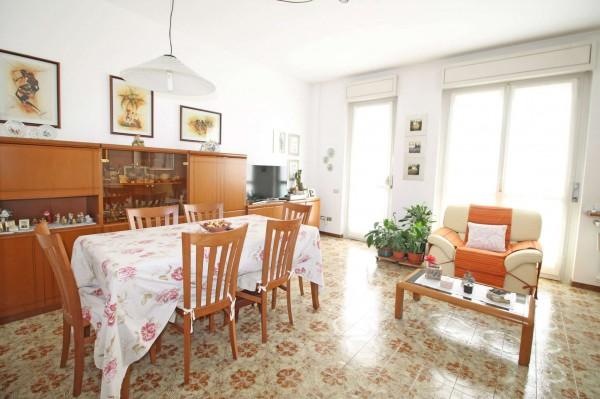 Appartamento in vendita a Inzago, Naviglio, Con giardino, 116 mq - Foto 17