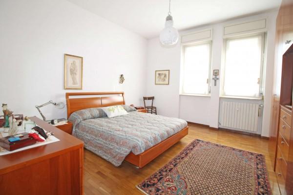 Appartamento in vendita a Inzago, Naviglio, Con giardino, 116 mq - Foto 6