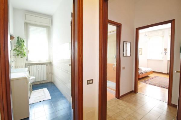Appartamento in vendita a Inzago, Naviglio, Con giardino, 116 mq - Foto 11