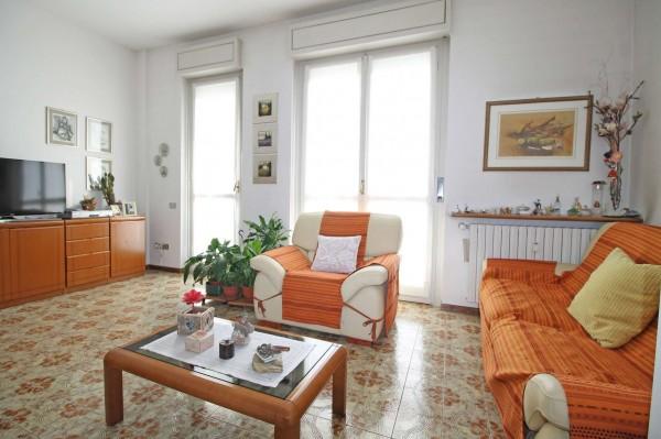 Appartamento in vendita a Inzago, Naviglio, Con giardino, 116 mq - Foto 16
