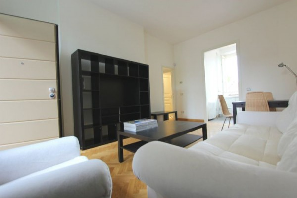 Appartamento in affitto a Milano, Porta Genova, Darsena, Arredato, 55 mq - Foto 8