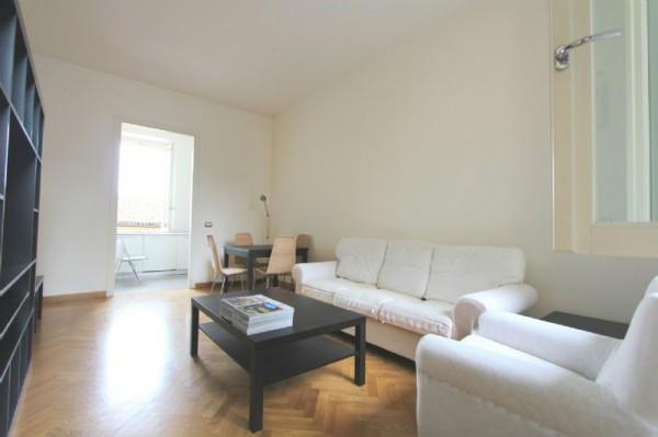 Appartamento in affitto a Milano, Porta Genova, Darsena, Arredato, 55 mq
