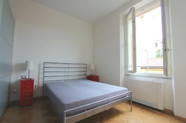 Appartamento in affitto a Milano, Porta Genova, Darsena, Arredato, 55 mq - Foto 6