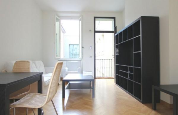 Appartamento in affitto a Milano, Porta Genova, Darsena, Arredato, 55 mq - Foto 7