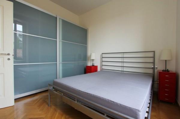 Appartamento in affitto a Milano, Porta Genova, Darsena, Arredato, 55 mq - Foto 5