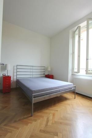 Appartamento in affitto a Milano, Porta Genova, Darsena, Arredato, 55 mq - Foto 4