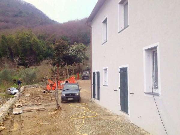 Casa indipendente in vendita a Santa Margherita Ligure, Dolcina Alta, Con giardino, 220 mq - Foto 20