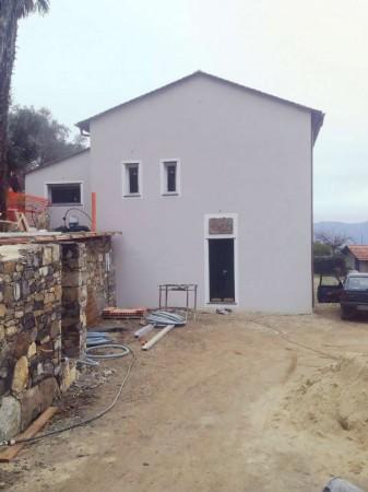 Casa indipendente in vendita a Santa Margherita Ligure, Dolcina Alta, Con giardino, 220 mq - Foto 19