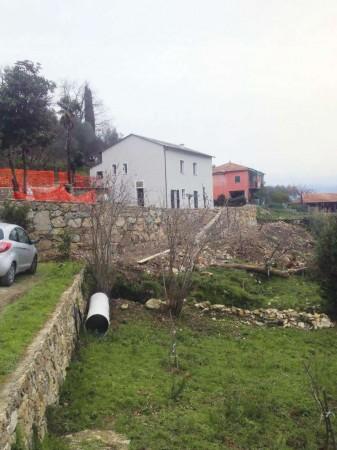 Casa indipendente in vendita a Santa Margherita Ligure, Dolcina Alta, Con giardino, 220 mq - Foto 15