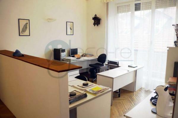 Appartamento in vendita a Milano, Guastalla, Con giardino, 112 mq