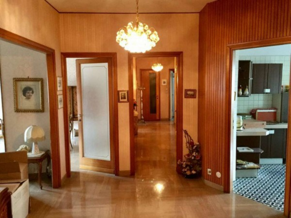 Appartamento in vendita a Torino, Parco Rignon - Corso Orbassano, 165 mq