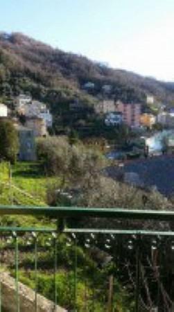 Appartamento in vendita a Uscio, Arredato, con giardino, 75 mq