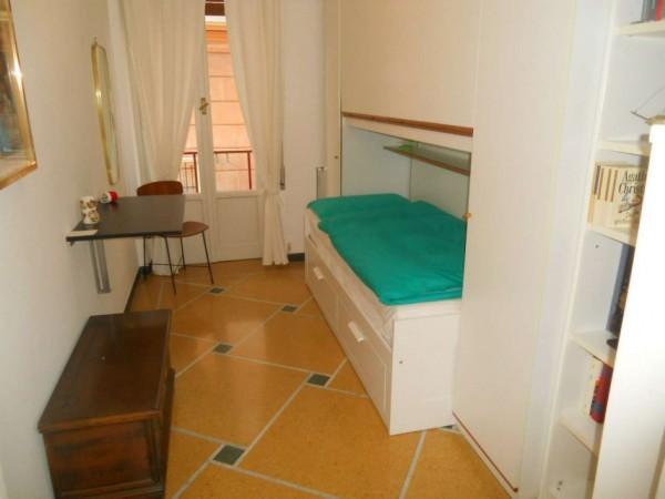 Appartamento in vendita a Rapallo, Porto Carlo Riva, 110 mq - Foto 8