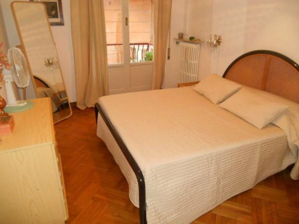 Appartamento in vendita a Rapallo, Porto Carlo Riva, 110 mq - Foto 11
