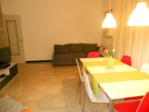 Appartamento in vendita a Rapallo, Porto Carlo Riva, 110 mq - Foto 13