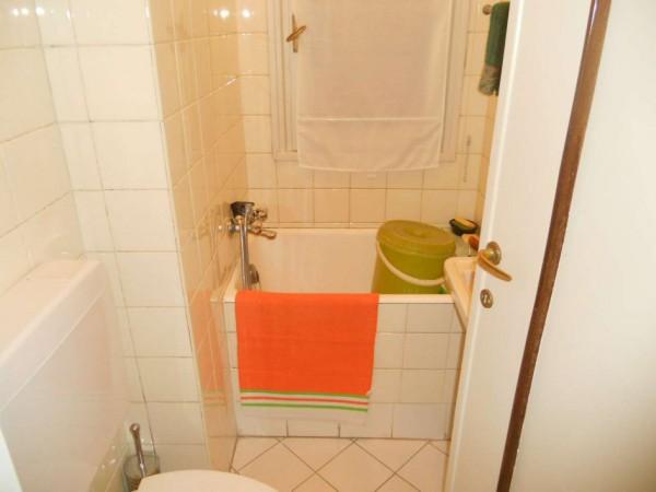 Appartamento in vendita a Rapallo, Porto Carlo Riva, 110 mq - Foto 5