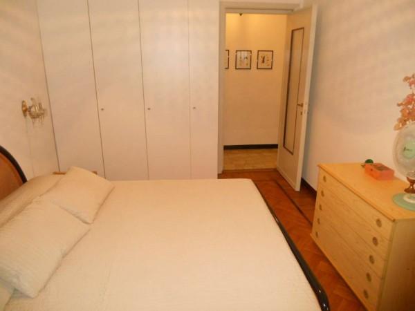 Appartamento in vendita a Rapallo, Porto Carlo Riva, 110 mq - Foto 10