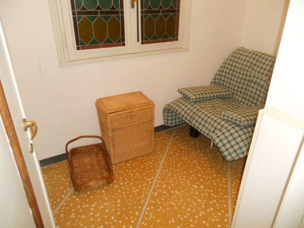 Appartamento in vendita a Rapallo, Porto Carlo Riva, 110 mq - Foto 4