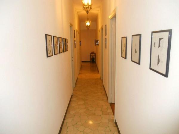 Appartamento in vendita a Rapallo, Porto Carlo Riva, 110 mq - Foto 12
