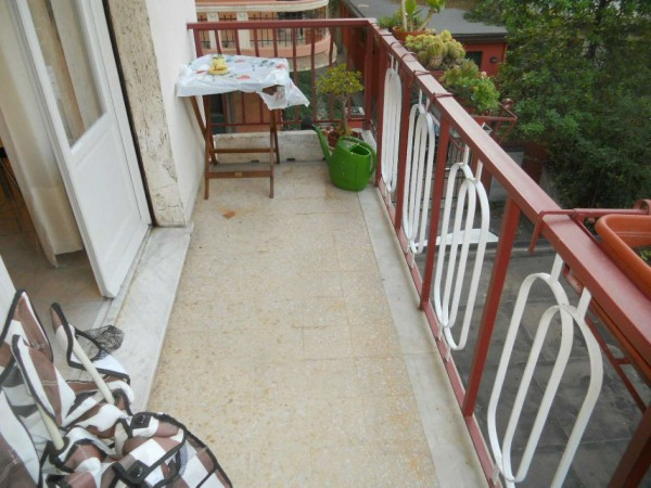 Appartamento in vendita a Rapallo, Porto Carlo Riva, 110 mq - Foto 16