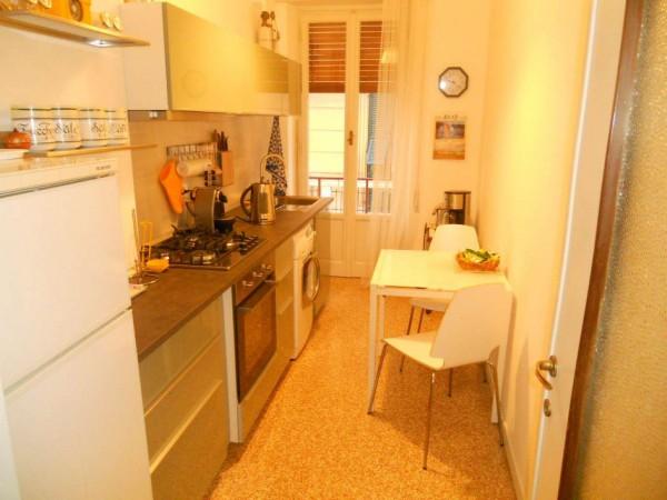 Appartamento in vendita a Rapallo, Porto Carlo Riva, 110 mq - Foto 7
