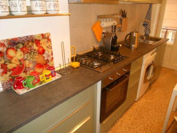 Appartamento in vendita a Rapallo, Porto Carlo Riva, 110 mq - Foto 6