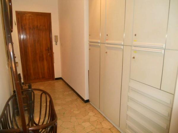 Appartamento in vendita a Rapallo, Porto Carlo Riva, 110 mq - Foto 3
