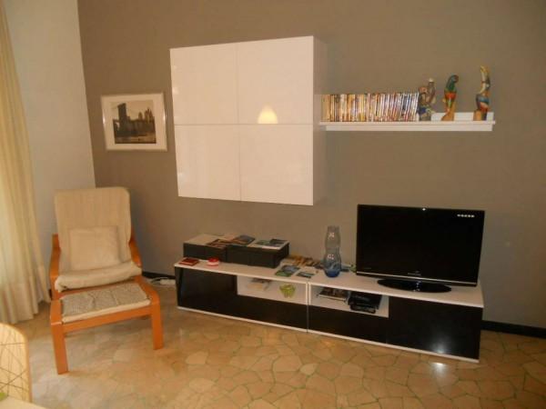 Appartamento in vendita a Rapallo, Porto Carlo Riva, 110 mq - Foto 14
