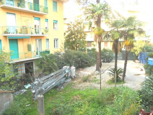 Appartamento in vendita a Rapallo, Porto Carlo Riva, 110 mq - Foto 17