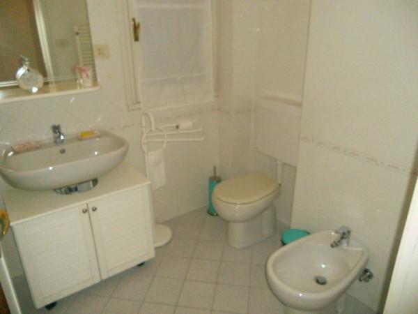 Appartamento in vendita a Rapallo, Porto Carlo Riva, 110 mq - Foto 9