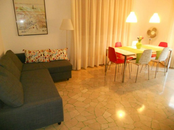 Appartamento in vendita a Rapallo, Porto Carlo Riva, 110 mq - Foto 15